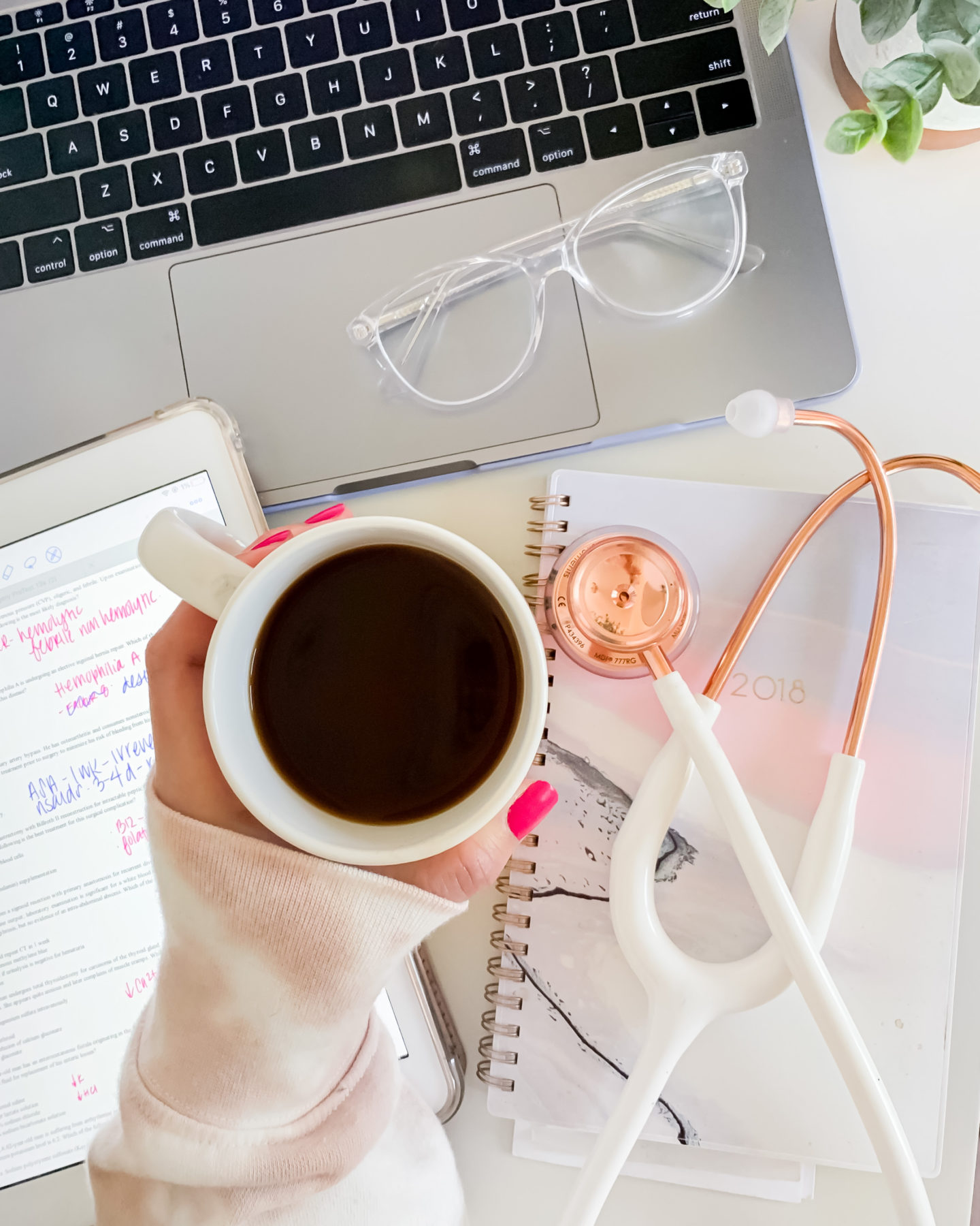 How To Be a Morning Person in Medical School, Even When You're Not
